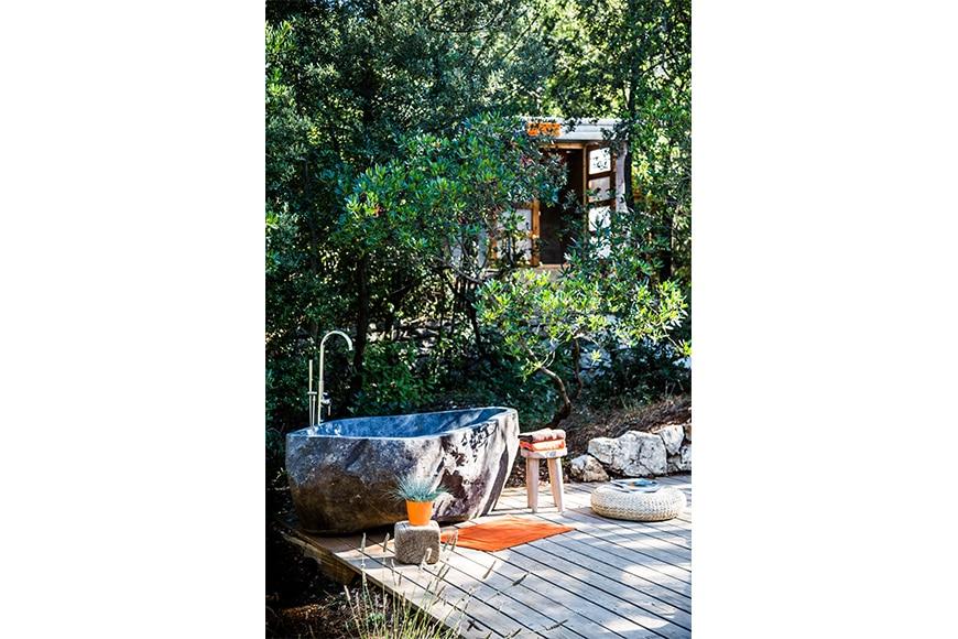 l 39 amoureuse bulles des bois. Black Bedroom Furniture Sets. Home Design Ideas