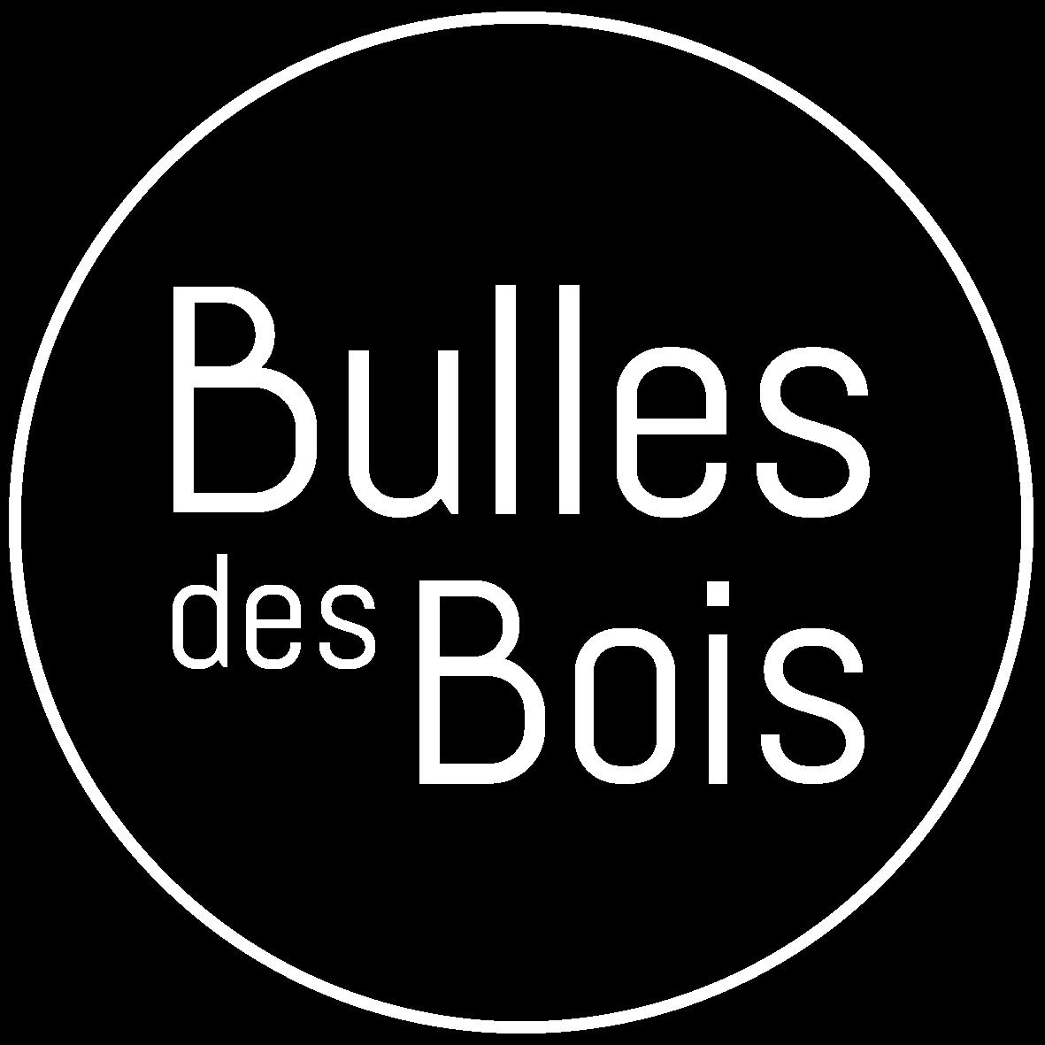 Bulles Des Bois